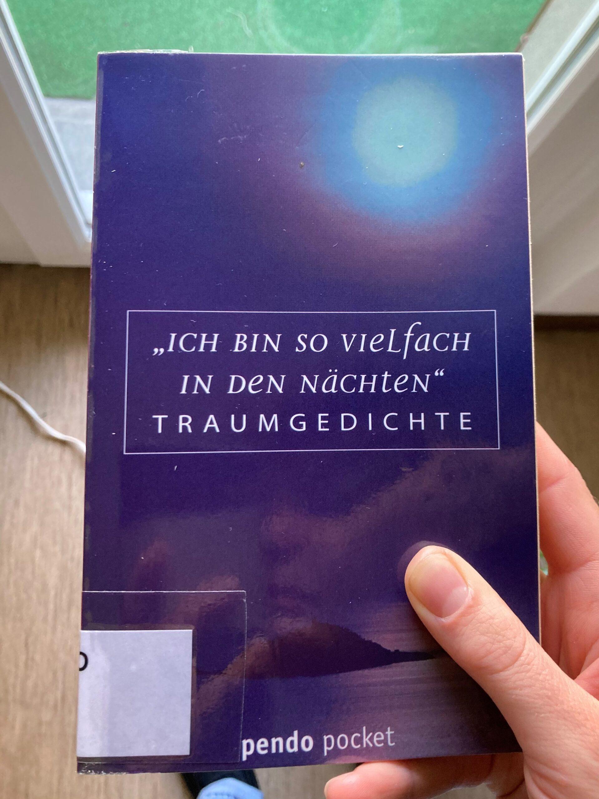 Buchwahl